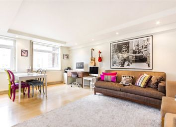 Thumbnail 2 bed flat to rent in Nottingham Terrace, Regents Park