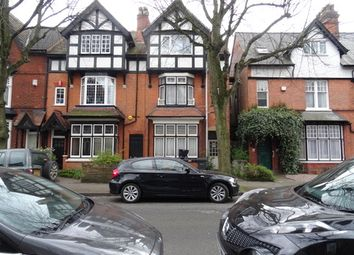Thumbnail 4 bed semi-detached house for sale in Selborne Road, Handsworth Wood