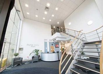Thumbnail Office to let in Central Boulevard, Blythe Valley Business Park, Birmingham