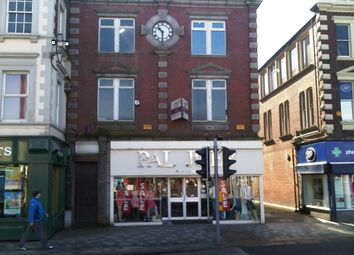 Thumbnail Retail premises to let in Waterloo Road, Blyth