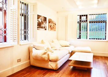 Thumbnail 1 bed flat to rent in Ascot Court, St John's Wood, London