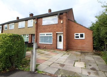 Thumbnail 3 bed semi-detached house for sale in Blackbrook Road, Stockport