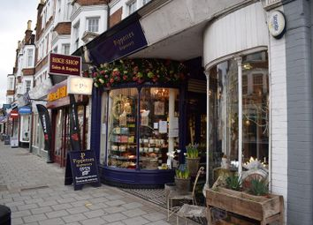 Thumbnail Retail premises to let in 55 Fortis Green Road, Muswell Hill, London