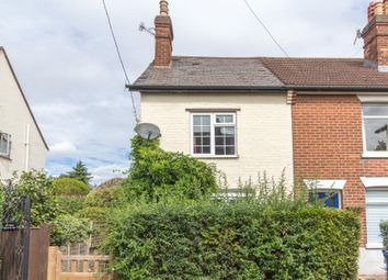 Thumbnail 2 bedroom end terrace house for sale in North Street, Farncombe, Surrey