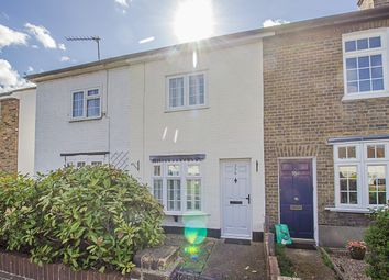 Thumbnail 2 bed property for sale in Walton Road, West Molesey