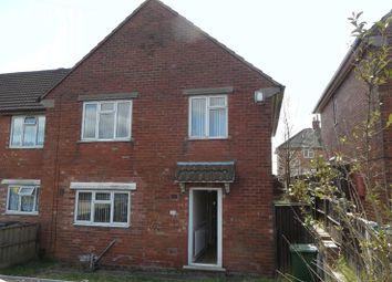 Thumbnail 4 bed semi-detached house to rent in Tower Avenue, Lincoln