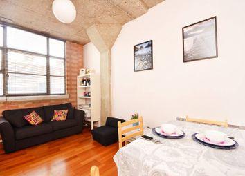 Thumbnail 1 bedroom flat to rent in Royle Building, Wenlock Basin