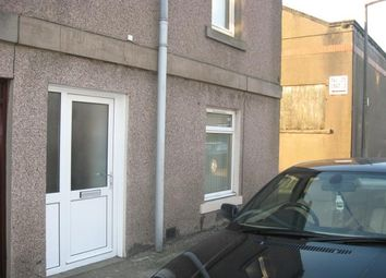 Thumbnail 1 bed flat to rent in Commerce Street, Montrose
