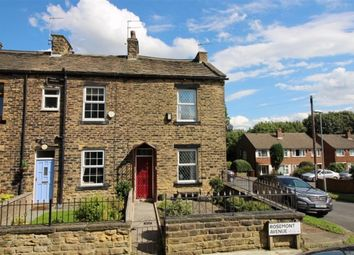 Thumbnail 2 bed end terrace house for sale in Rosemont Ave, Pudsey