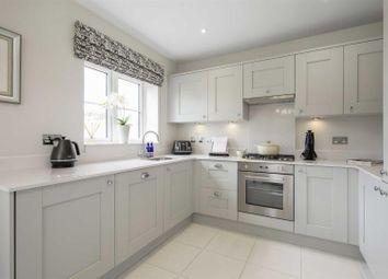 Thumbnail 3 bed semi-detached house for sale in Acacia Gardens, Wrecclesham Hill, Farnham