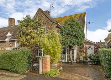 Thumbnail 3 bed terraced house for sale in Haynt Walk, London