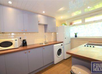 Thumbnail 1 bedroom property for sale in Raglan Street, Glasgow, Lanarkshire