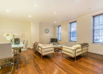 Thumbnail 3 bed flat to rent in John Adam Street, The Strand