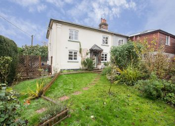 Thumbnail 3 bed cottage for sale in Foundry Road, Andover