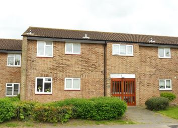 Thumbnail 1 bedroom flat for sale in Cussons Close, Cheshunt, Waltham Cross