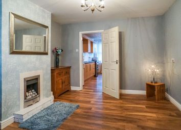 Thumbnail 2 bed terraced house for sale in Springkell, Aspatria