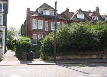 Thumbnail 1 bed flat to rent in Thurlow Park Road, West Duwich