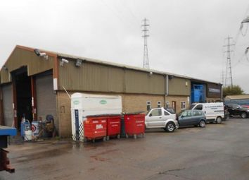 Thumbnail Light industrial to let in Broad Quay, Felnex Industrial Estate, Newport