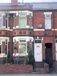 Thumbnail 2 bedroom terraced house to rent in Bridge Road, Tipton