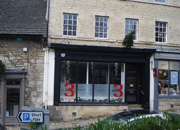 Thumbnail Retail premises to let in 14 St Mary's Hill, Stamford, Lincs