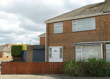 Thumbnail 3 bed semi-detached house for sale in Priory Close, Guisborough