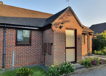 Thumbnail 1 bed detached bungalow for sale in Botley, Oxfordshire