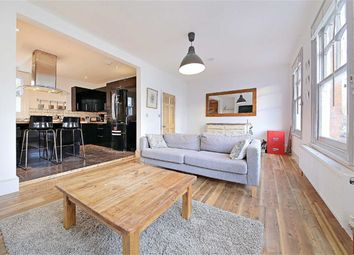 Thumbnail 2 bedroom property for sale in College Road, Winchmore Hill, London