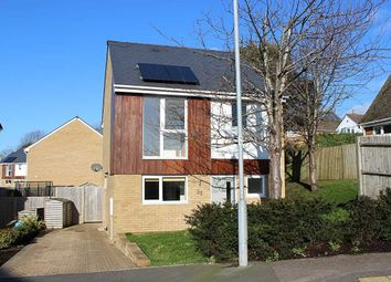 Thumbnail 3 bed detached house for sale in Mount Road, Newhaven