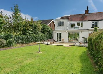 Thumbnail 4 bed semi-detached house for sale in Ferriby High Road, North Ferriby