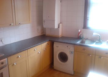 Thumbnail 2 bed flat to rent in Burges Road, East Ham, London
