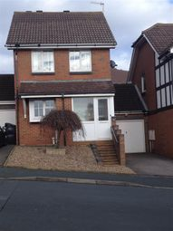 Thumbnail 3 bedroom detached house to rent in Clementine Avenue, Seaford
