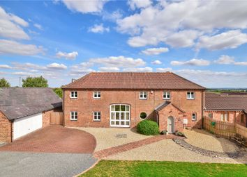 Thumbnail 4 bed barn conversion for sale in Cropwell Road, Radcliffe-On-Trent, Nottingham