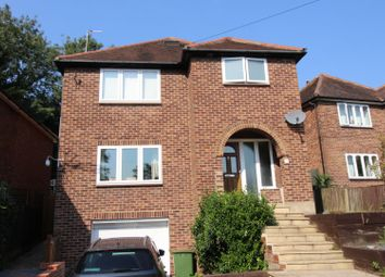 Kingston Road, Leatherhead KT22. 4 bed detached house
