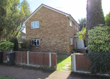 Thumbnail 2 bedroom maisonette to rent in Beansland Grove, Chadwell Heath, Romford