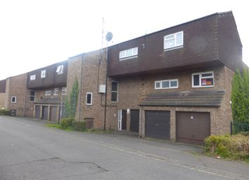 Thumbnail 2 bed flat for sale in Exeter Place, Abington, Northampton