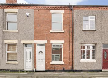 2 bed terraced house for sale in Titchfield Terrace, Hucknall, Nottinghamshire NG15