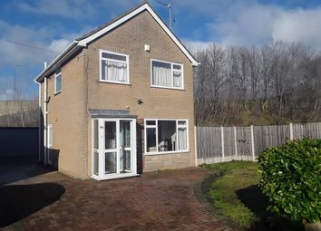 Thumbnail 3 bed detached house for sale in Stanmore Drive, Trench, Telford