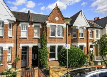 Thumbnail 1 bed flat for sale in Gordon Avenue, St Margarets