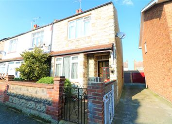 Thumbnail 3 bed end terrace house to rent in Alexandra Road, Gravesend