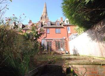 3 bed terraced house for sale in Dinham Mews, Exeter EX4