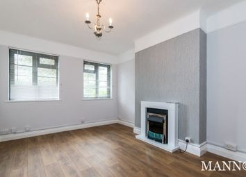 Thumbnail 2 bed flat to rent in Thorpe Close, Silverdale, Sydenham