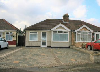 Thumbnail 2 bed bungalow for sale in Marina Gardens, Romford
