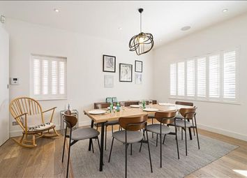 Thumbnail 3 bed mews house to rent in Clarendon Mews, Hyde Park, London