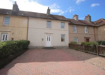 Thumbnail 3 bed terraced house for sale in Newton Crescent, Rosyth, Dunfermline