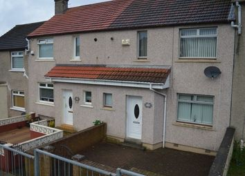 Thumbnail 2 bed terraced house for sale in Northdryburgh Rd, Wishaw
