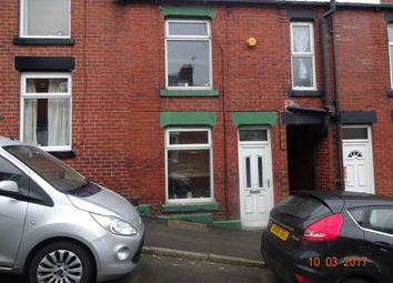 Thumbnail 2 bed terraced house to rent in Nettleham Road, Sheffield