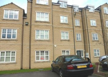 Thumbnail 2 bedroom flat for sale in Woolcombers Way, Bradford, West Yorkshire