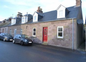 Thumbnail 3 bed end terrace house to rent in St. Helens Place, Coupar Angus, Blairgowrie