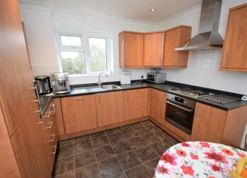 Thumbnail 2 bedroom flat for sale in Aboyne Drive, London