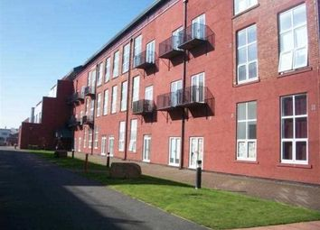 Thumbnail 3 bed flat to rent in Tobacco Wharf, Commercial Road, Liverpool